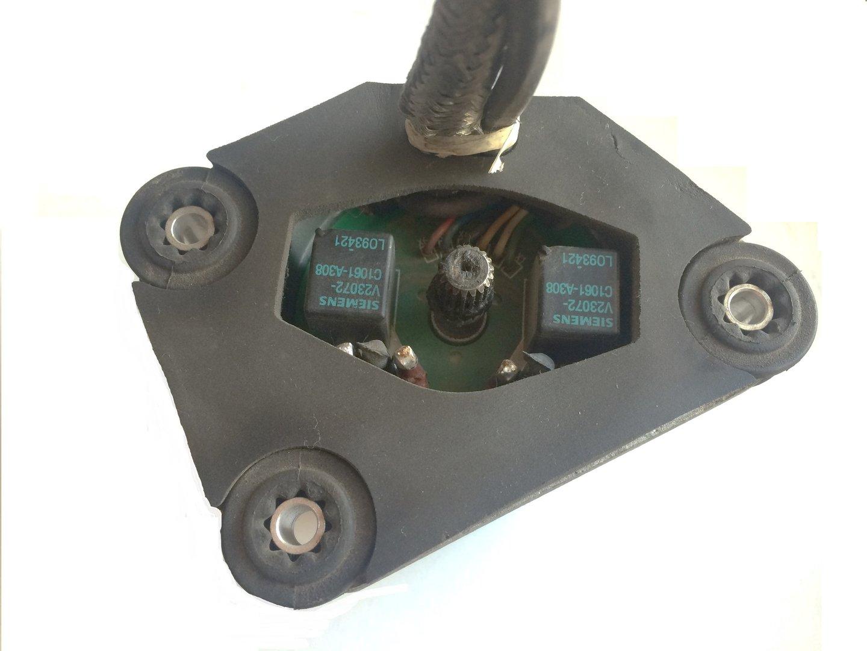 moteur de direction assiste fiat modele avec relais garantie 1 an alzgo fr. Black Bedroom Furniture Sets. Home Design Ideas
