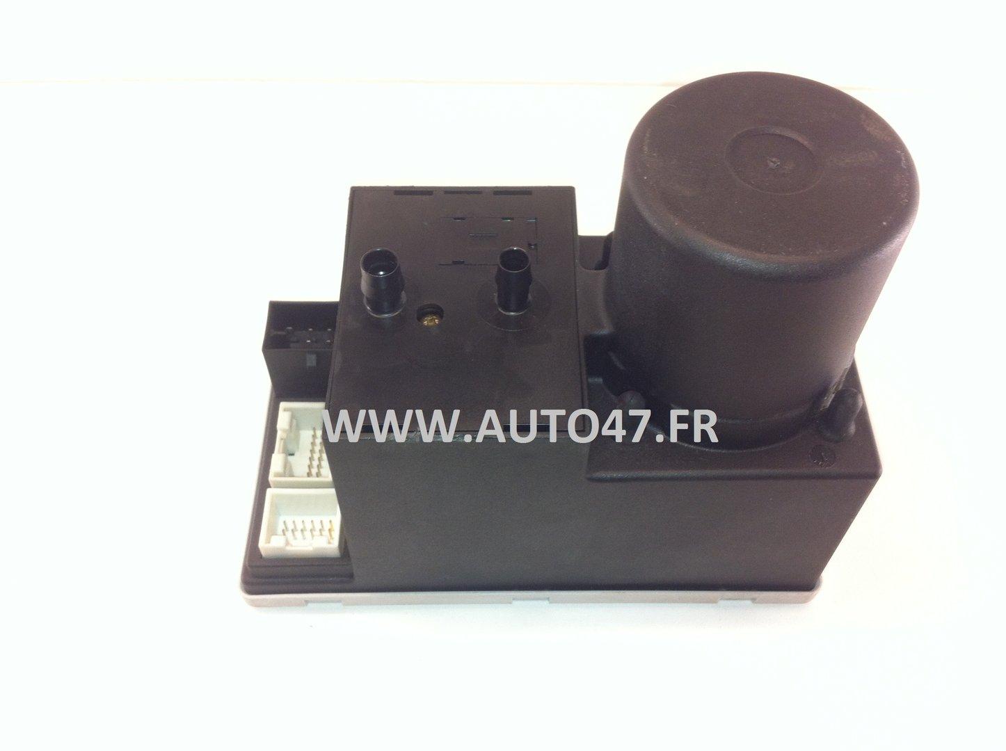 pompe de centralisation audi a3 a4 8l0 862 257 k alzgo fr. Black Bedroom Furniture Sets. Home Design Ideas
