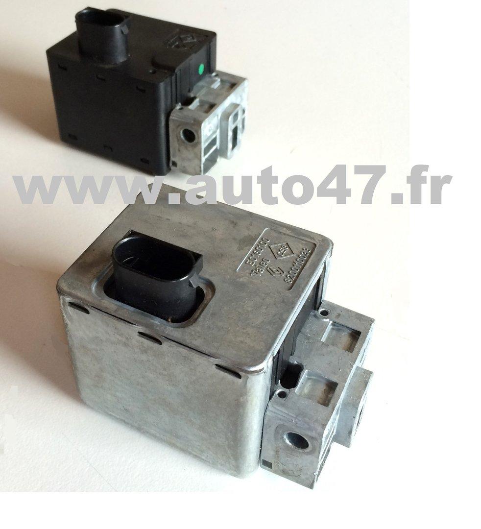 Micro moteur verrou de colonne Megane 2 Scenic 2 Espace 4 Laguna 2 Clio 3 Modus