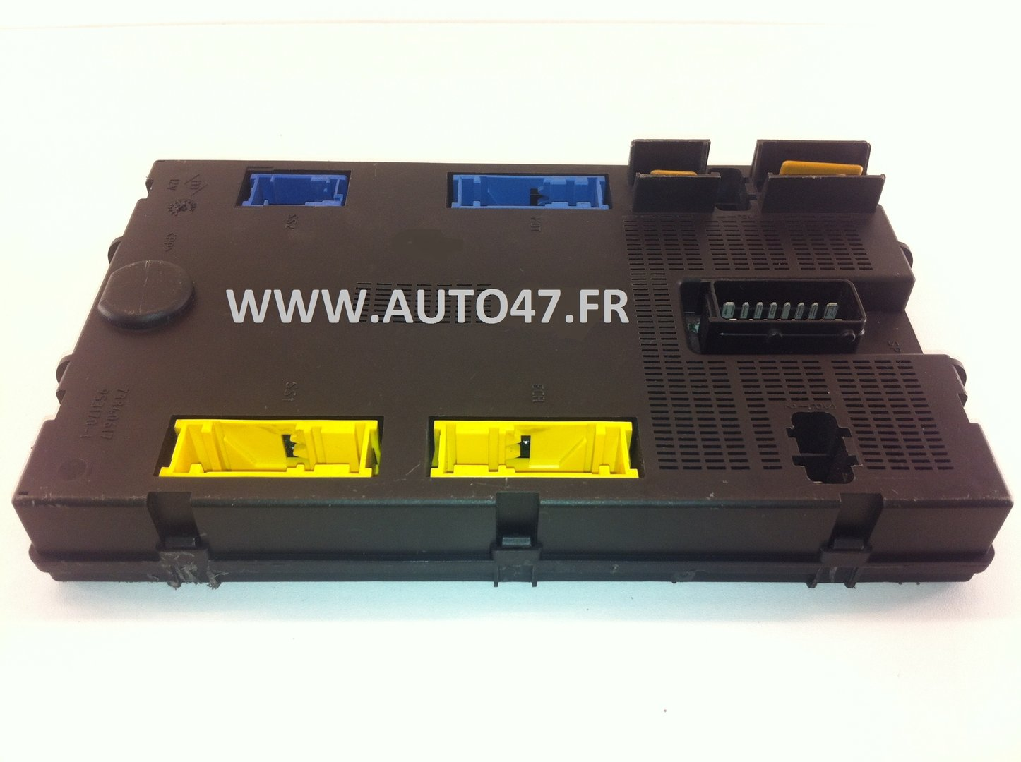 Alzgo bii renault espace 3 reference: 6025408262