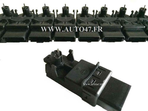 LOT DE 10 MODULES TEMIC POUR RENAULT
