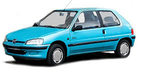 REPARATION BOITIER AIRBAG PEUGEOT 106