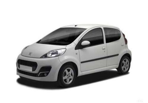 REPARATION BOITIER AIRBAG PEUGEOT 107